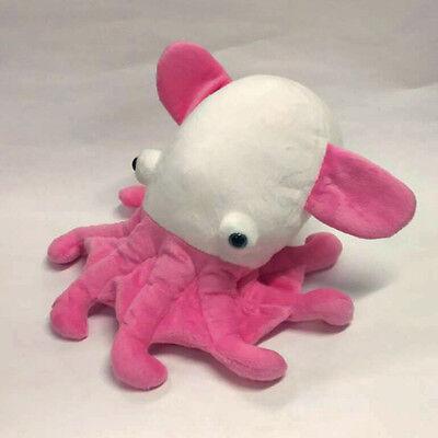 Dumbo Octopus Soft Plush cute & realistic