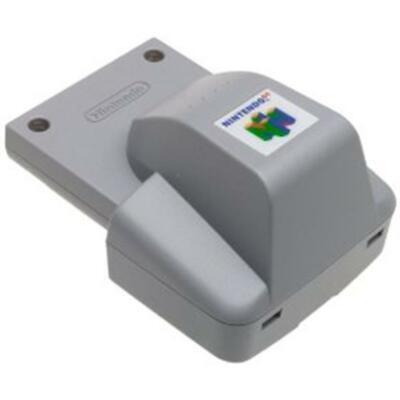 N64 Nintendo 64 Rumble Pak Pack - Official Nintendo comprar usado  Enviando para Brazil