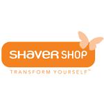 Shaver Shop AU