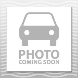 Bumper Rear Matt-Black With Trailer Hitch Hole Dodge Nitro 2007-2009