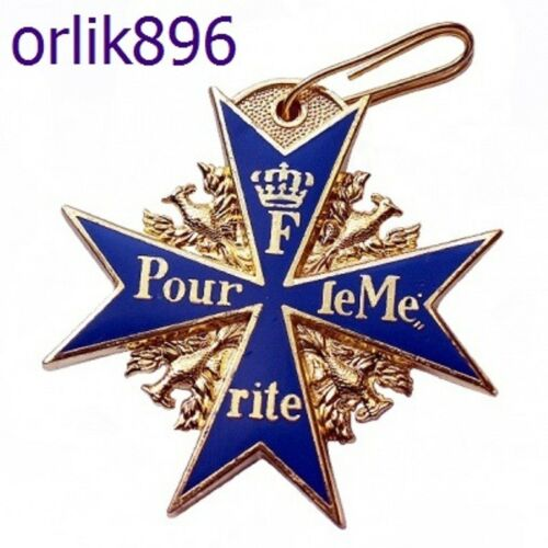 Knightly Order of Merit. Prussia.