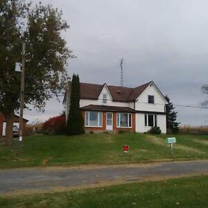 Hobby Farm or Cottage For Sale