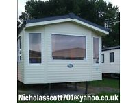 Holiday home for hire at Seton sands