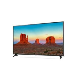 LG 50 LED 4K HDR WEB OS 4.0 SMART UHDTV *NEW IN BOX*
