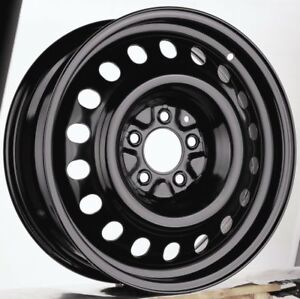 New Steel Wheels on Sale! Get Ready for Winter!