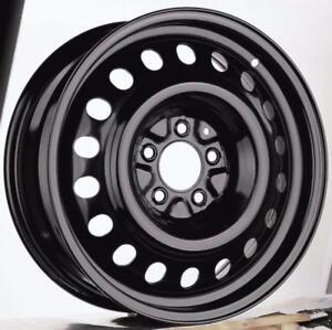 "Four NEW Toyota/Lexus/Scion/Subaru 16"" Steel Wheels"