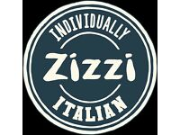 Kitchen Manager - Telford - Zizzi Restaurants