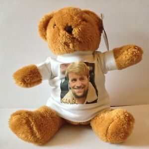 WESTLIFE-KIAN-EGAN-8-inch-VERY-CUDDLY-TEDDY-BEAR
