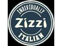 Restaurant General Manager- Chichester- Zizzi