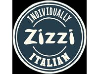 Waiter - Exeter - Zizzi Restaurants