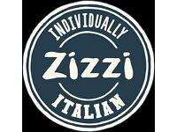 Supervisor- Zizzi- Milton Keynes Theatre