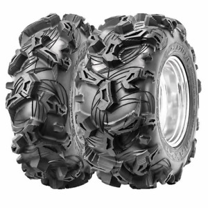 MAXXZILLA Tires from Maxxis, new for 2018! - MUD