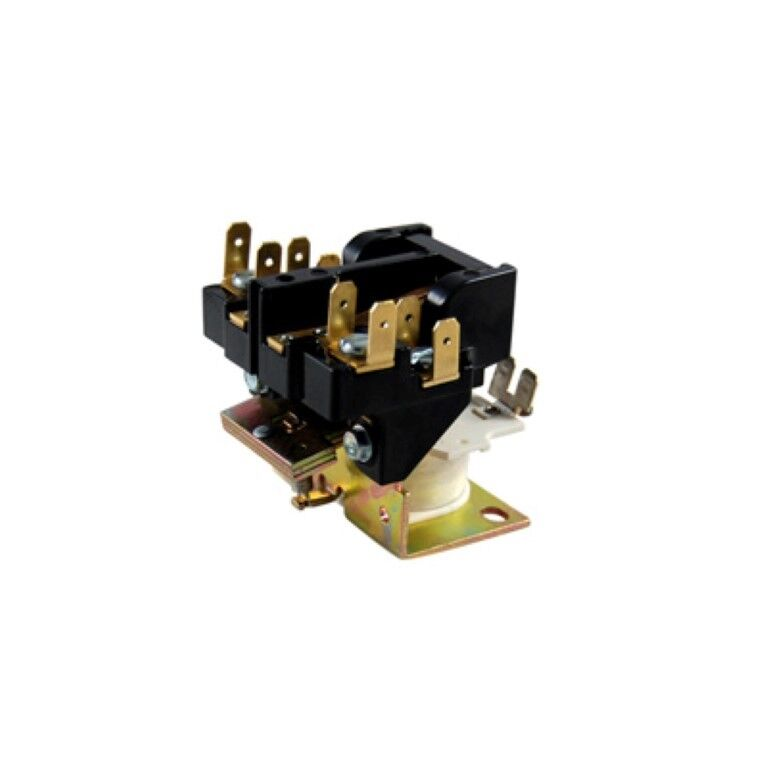 GE Replacement Magnetic Contactor 3ARR8E4 By Packard