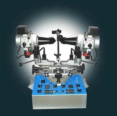 Synoptophore Major Amblyoscope Eye Exercise Machine Best Price Cum Quality1