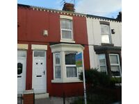 Two bedroom mid terrace house