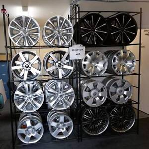 Used Wheels n Tyres Holden Astra Barina Commodore Crewman Cruze Bayswater Knox Area Preview