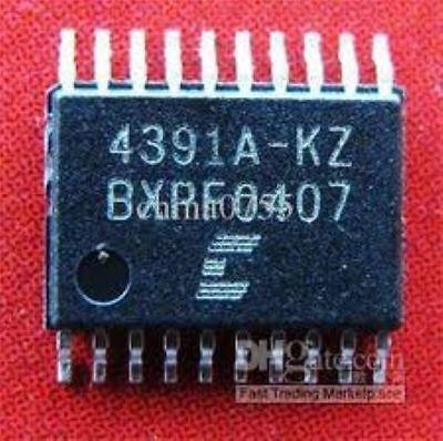 Tssop Cs4391a-kz Tssop 24-bit 192 Khz Stereo Dac With