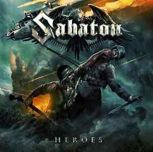 SEALED VINYL: Sabaton, Santana, Saves The Day Belleville Belleville Area image 1