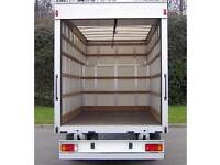 We Move Removals .Man With Van.