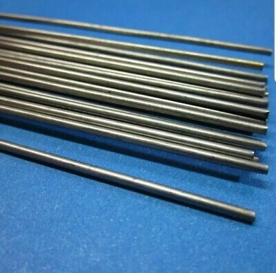 1 Pack 304 316 Stainless Steel Rod 316 Round 12 Long Bar Stock Rod