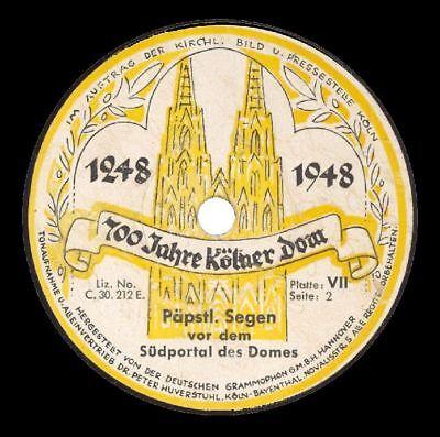 Band 4: Discographie der deutschen Sprachaufnahmen / spoken word discography