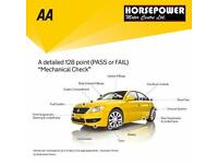 2013 Toyota Auris 1.8 VVT-i Excel e-CVT HSD 5dr PETROL/ELECTRIC white CVT