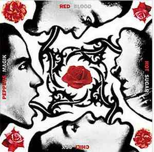SEALED VINYL: Red Hot Chili Peppers