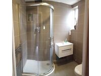 Experienced and Professional Tiler and Bathroom Fitter