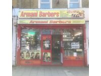 SHOP TO LET / LEASE FOR SALE Camberwell