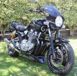 YAMAHA XJR1300 2002 Imaculate Condition Ballarat Central Ballarat City Preview