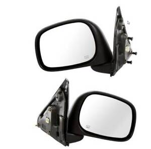 Dodge Ram Mirrors 2002-2008 New