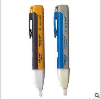 AC Electric Voltage Tester Volt Alert Pen Detector Sensor 90-1000V DX