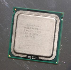 Intel-Xeon-E5320-Quad-Core-1-86GHz-8MB-Cache-1066MHz-FSB-VT-64-bit-CPU-SL9MV