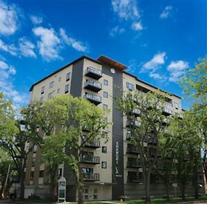 Downtown City Park One Bedroom Apartment with Parking!