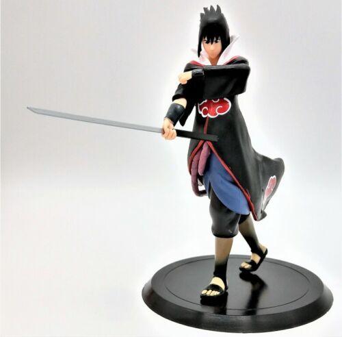 Anime Naruto 12 Generation UCHIHA SASUKE Action Figure 7 in  New