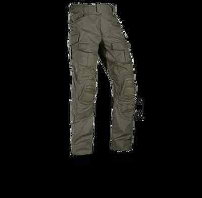 Brand New Authentic Crye Precision G3 Combat Pants Ranger Green 34 Regular