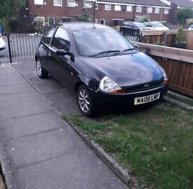 Ford KA 2008 No MOT