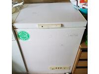 Service Chest Freezer