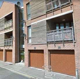 GARAGE FOR RENT - A stone's throw away from John Lewis, Liverpool ONE