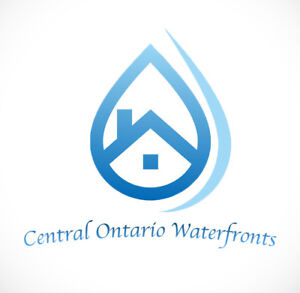 www.CentralOntarioWaterfronts.com - COTTAGE CARE TAKING