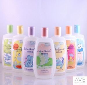 bench baby cologne complete line 200ml sold