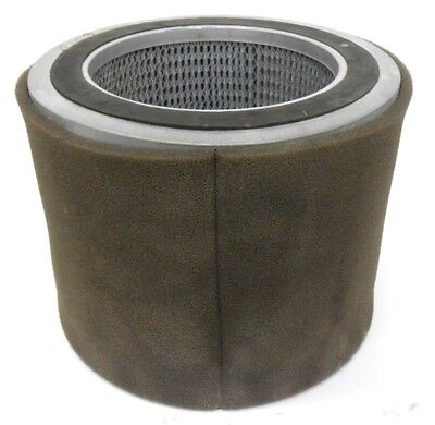 Solberg Filter Element 275p 8 Id 12.5 Od 9.5 Tall