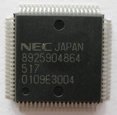 Blaupunkt Nec Japan 517 0109e3004 Chip Replacement Part 8925904864 Spare Part