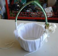 Selling Flowergirl Basket