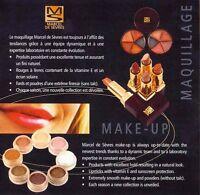 Licence de Distribution exclusive du Maquillage a VENDRE