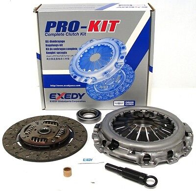 EXEDY DAIKIN PRO Japan Clutch Kit 31-81038 for Infiniti G35 Nissan 350Z '03-'06