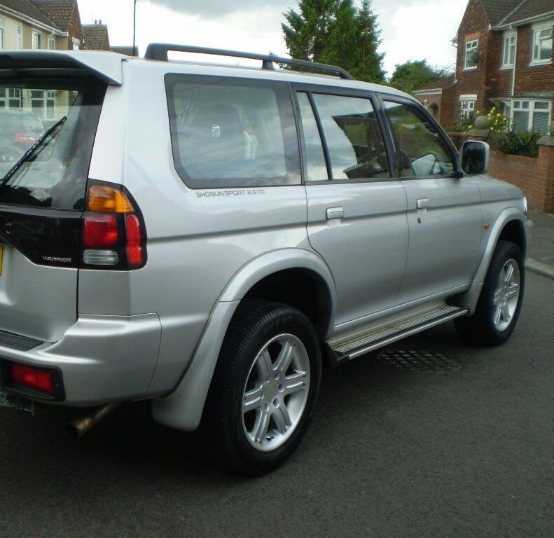2018 mitsubishi shogun sport. unique 2018 diesel mitsubishi shogun sport 25 warrior jeep 4x4 12 months mot  september 2018 in mitsubishi shogun sport