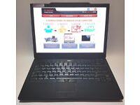 DELL E4300/ INTEL DUAL CORE 2.40 GHz/ 3 GB Ram/ 120 GB HDD/ WIRELESS - WINDOWS 7