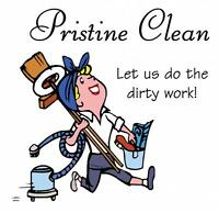 Will clean and maintain your home