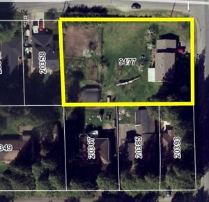 Langley Walnut Grove Lot, Great Investment Opportunity!